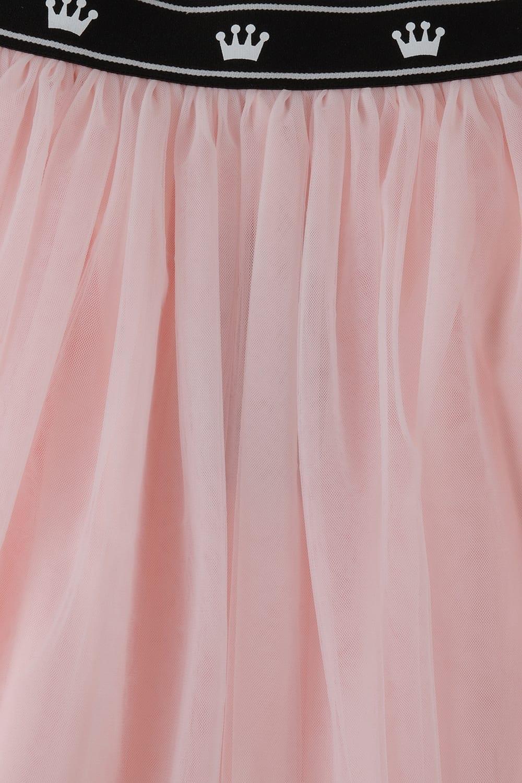Lil Tutu Front Pink Close