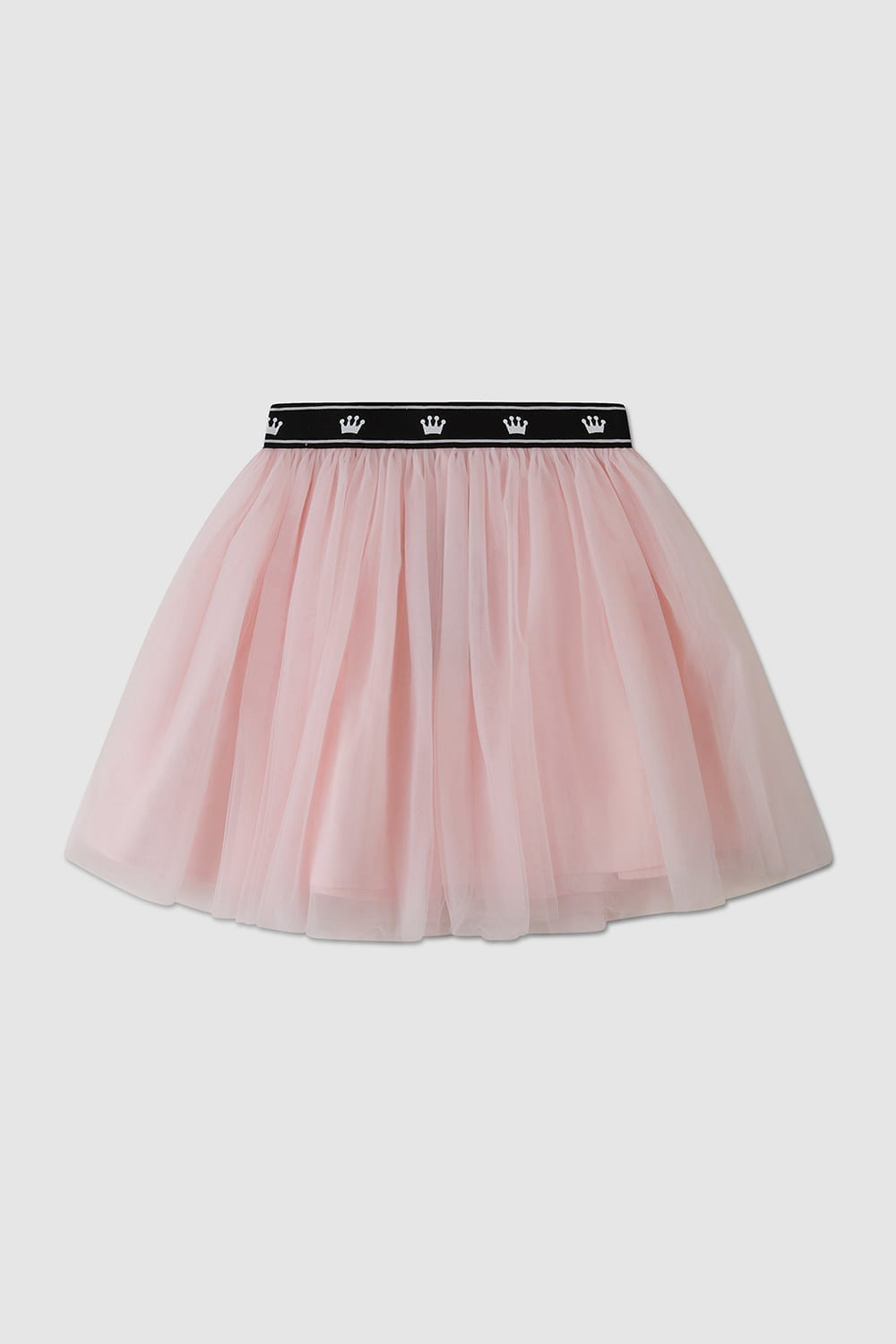 Lil Tutu Front Pink Front