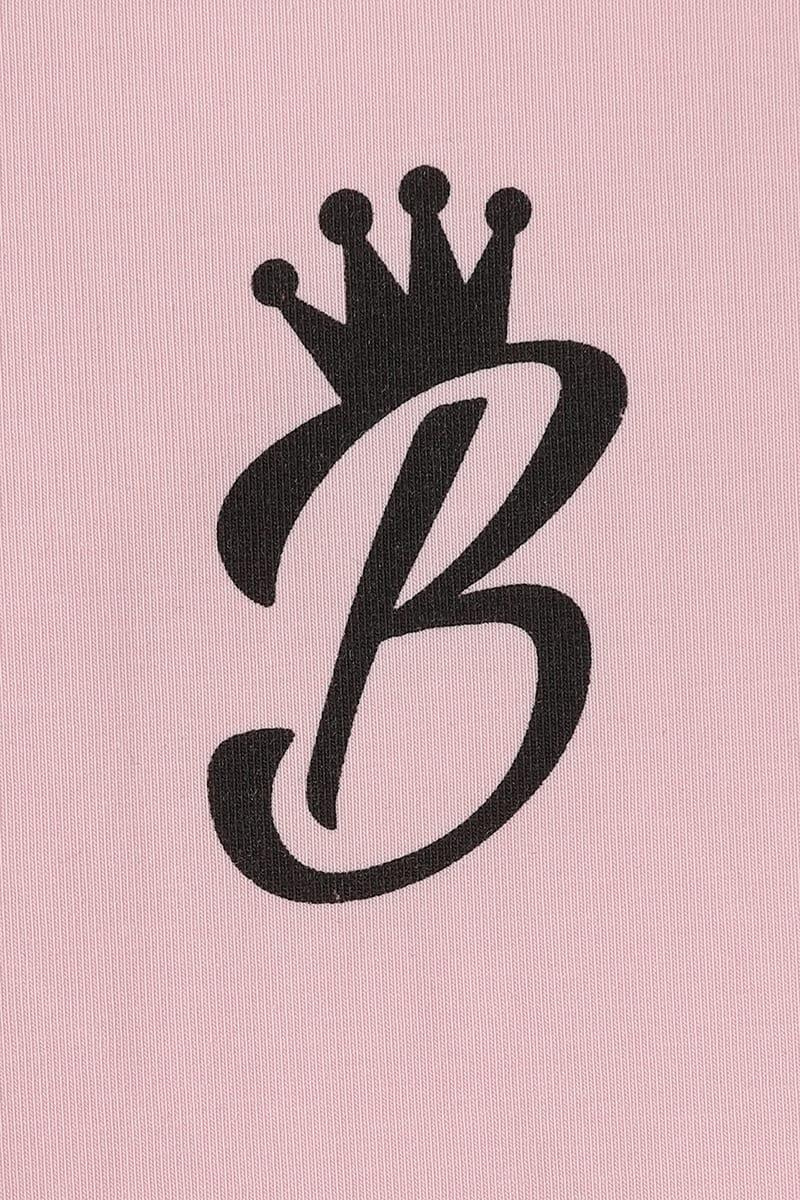 Pink Leggings Logo